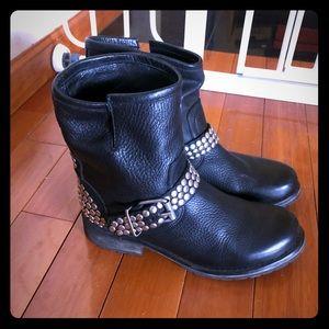 Shoes - Moto boots🌷